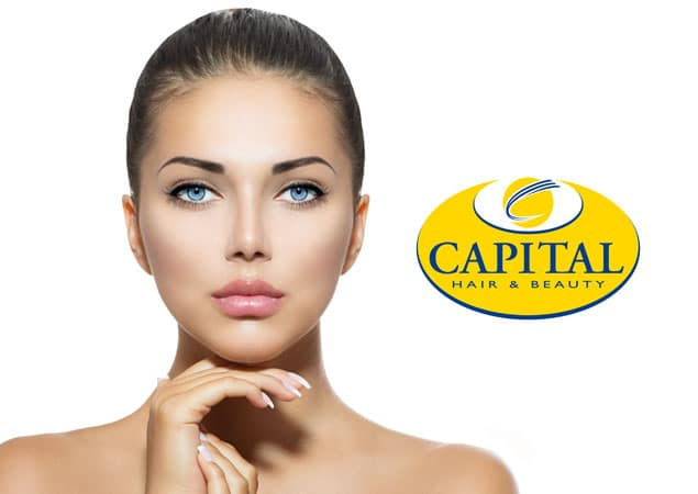 Capital Hair & Beauty