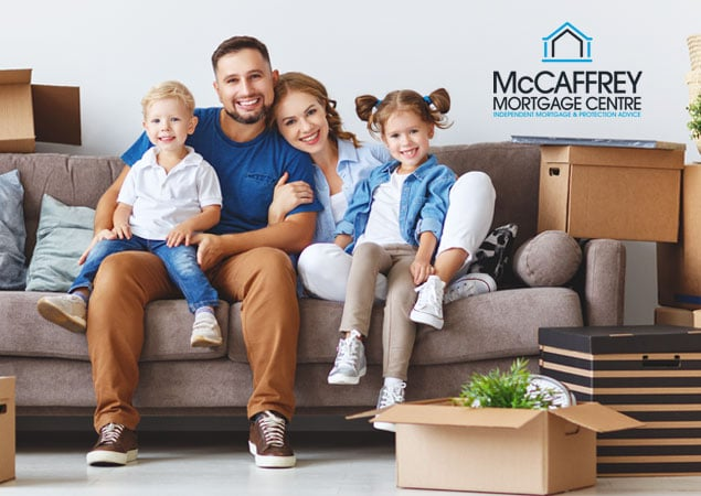 McCaffrey Mortgage Centre