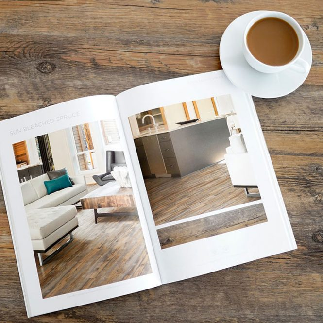 QA Luvanto Flooring