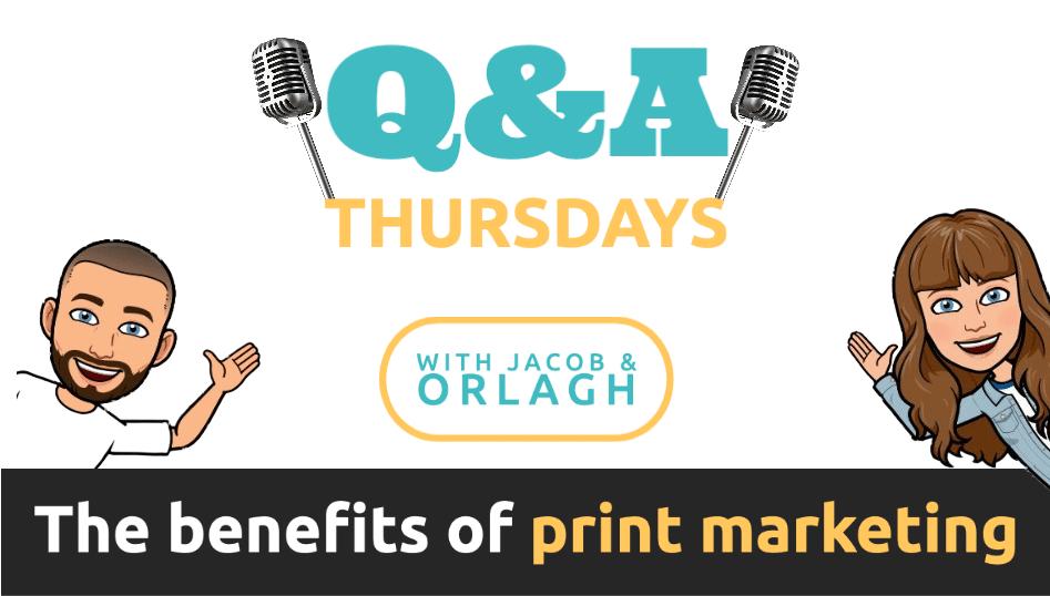 Q&A Thursday Episode 9