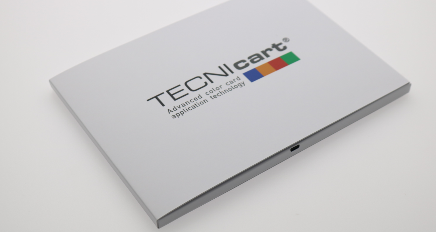 TECNIcart video booklet